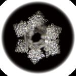 Wasserkristall-Lichtessenz-Erzengel-Uriel