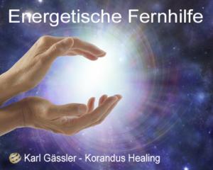spirituelle Fernhilfe