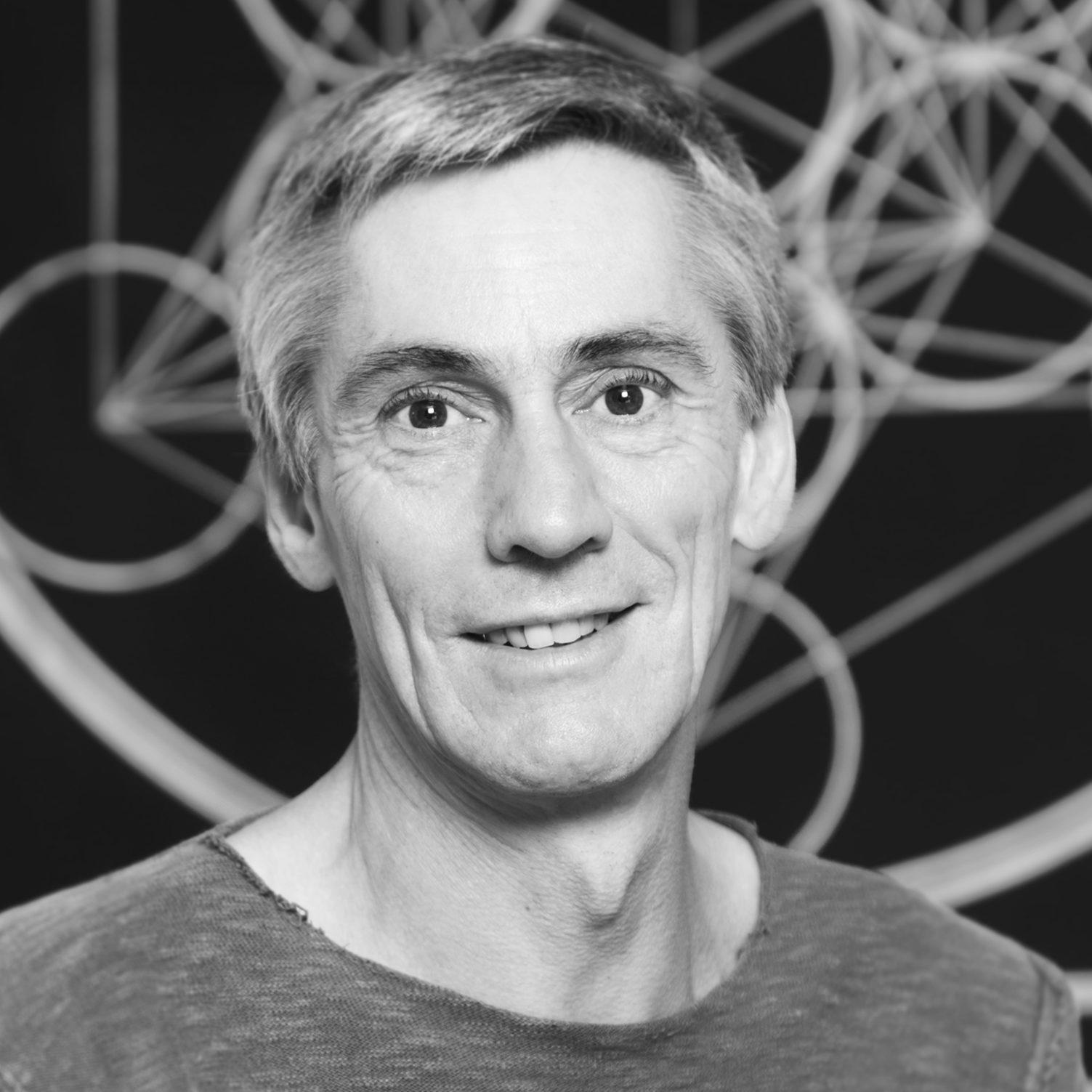 Energei Arbeit - Karl Gässler Heilung